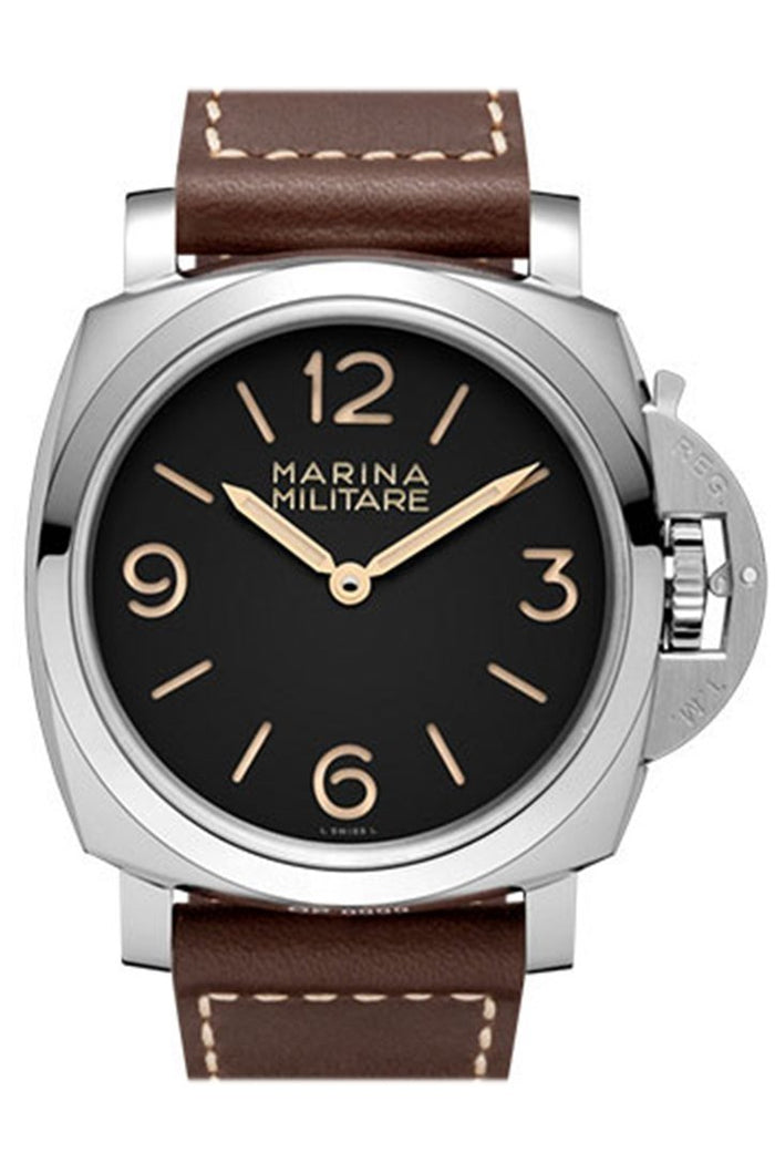 Panerai Luminor 1950 Marina Militare 3 Days Acciaio Limited Edition of 1000 Watch PAM00673