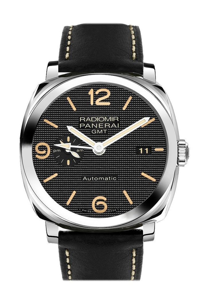Panerai Radiomir 1940 Black Dial Automatic 45mm Men's Watch PAM00627