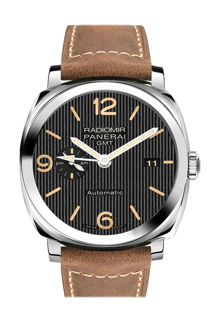 Panerai Radiomir 1940 Automatic Black Dial 45mm Men's Watch PAM00657