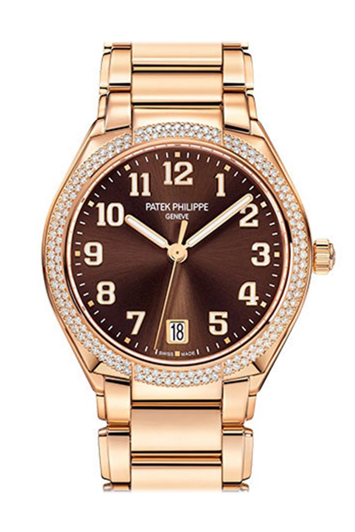 Patek Philippe Twenty 4 Automatic Ladies Watch 7300/1200R-001