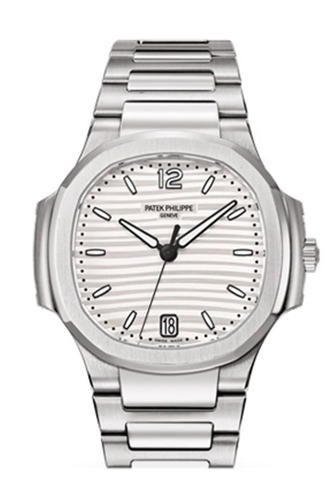 Patek Philippe Nautilus Automatic Ladies Watch 7118/1A-010