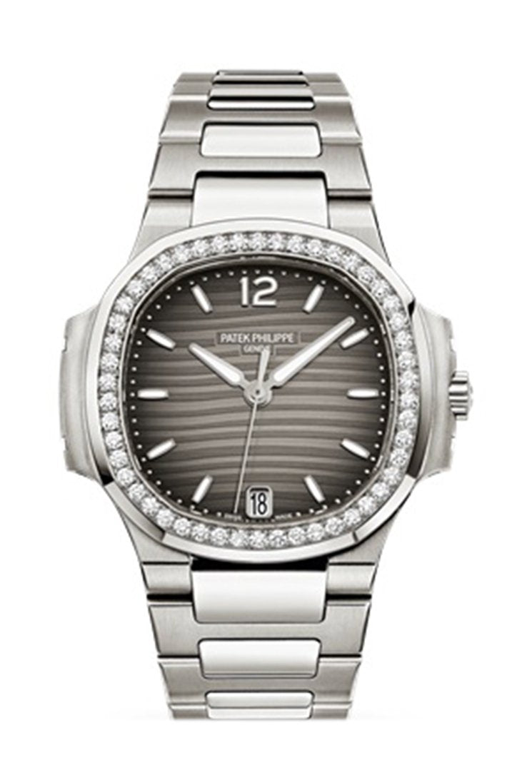 Patek Philippe Nautilus Automatic Ladies Watch 7018/1A-011