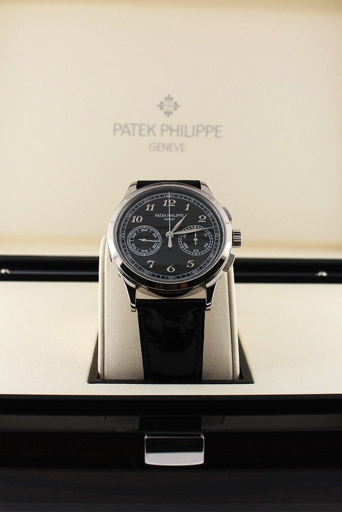 Patek Philippe Complications Chronograph 39.4mm Bl Men Watch 5170G-010