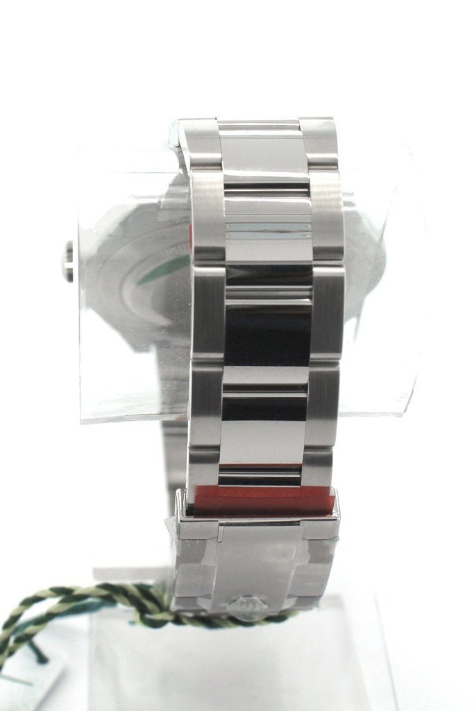Rolex Datejust 41 Silver Dial Automatic Mens Watch 126300