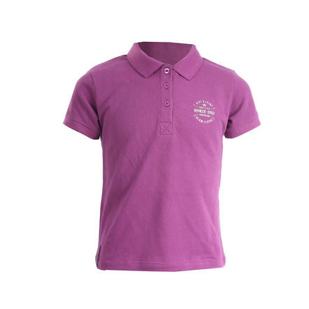 Junior Holly Polo Shirt