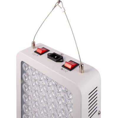 Derma Red P150: Red & Near-Infrared Light Therapy Device