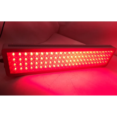 Derma Red P600: Red & Near-Infrared Light Therapy Device