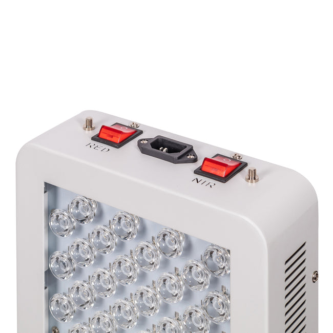 Derma Red P300: Red & Near-Infrared Light Therapy Device