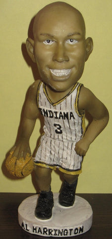 Al Harrington Indiana Pacers SGA Bobblehead