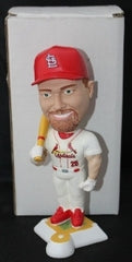2001 Mark McGwire St. Louis Cardinals Limited Edition Bobblehead w/box - Vintage Indy Sports