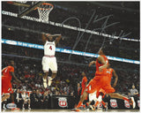 Victor Oladipo Autographed 8x10 Indiana University Basketball Photo - Vintage Indy Sports