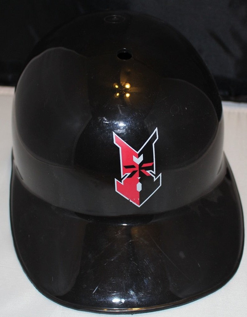 Indianapolis Indians Replica Batting Helmet, SGA - Vintage Indy Sports