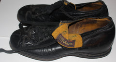 Vintage Early 1970's Auerelio Rodriguez Detroit Tigers Game Used Baseball Shoes/Cleats/Spikes