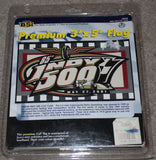 1991 Indy 500 3' x 5' Flag, New in Package. - Vintage Indy Sports