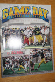 1998 Indiana University vs Michigan Football Program - Vintage Indy Sports