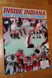 2001 Inside Indiana Football Yearbook