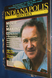 Hoosiers Movie Memorabilia Lot - Vintage Indy Sports