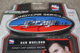 Dan Wheldon Autographed Greenlight 1:64 Scale Indy Car Diecast - Vintage Indy Sports