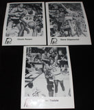 (11) 1987-88 Indiana Pacers Press Photos, Reggie Miller Rookie - Vintage Indy Sports