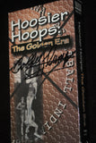 Bobby Plump Autographed Hoosier Hoops The Golden Era VHS Video - Vintage Indy Sports