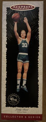 Larry Bird Hallmark Ornament
