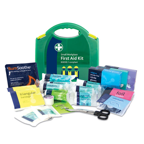 Work Place First Aid Kits
