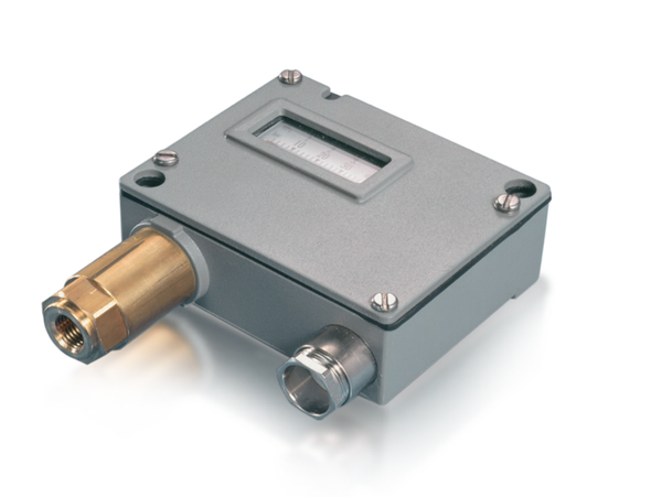 Trafag | Pressure Switch | Brass