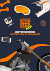 SGUT-MX Training & Nutrition guide