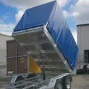 Aakron Xpress Equipment and Enclosed trailers (CALL FOR A QUOTE)