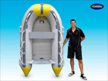 YACHT MASTER  INFLATABLES