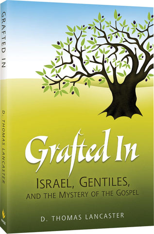 Grafted In - Softcover