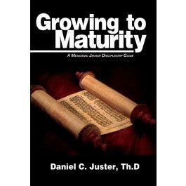 Growing To Maturity