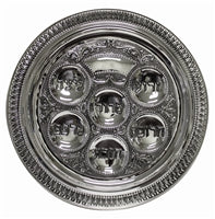 Passover Seder Plate SPTF1739BW3