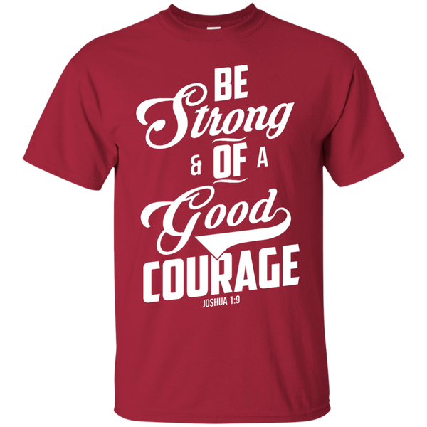 Courage Ultra Cotton Unisex T-Shirt