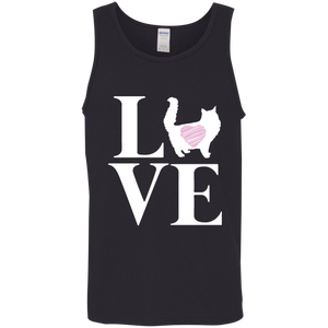 I love Cats Tank Top .