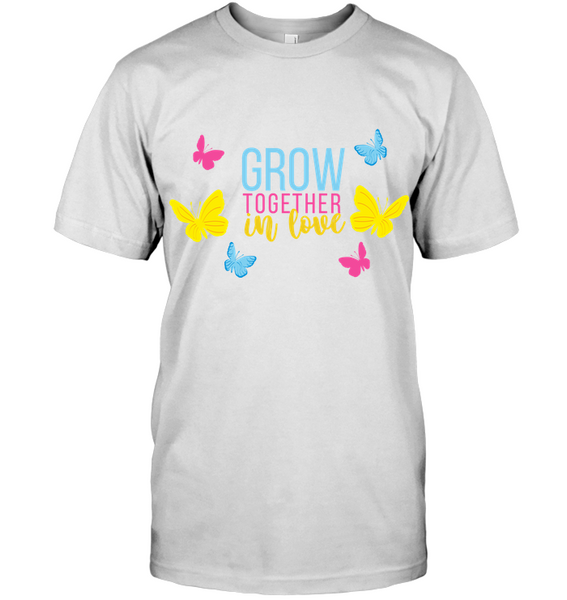 Grow In Love Together