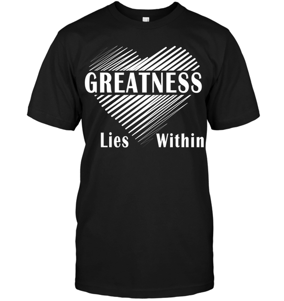 Greatness Within