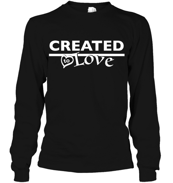 Created to Love