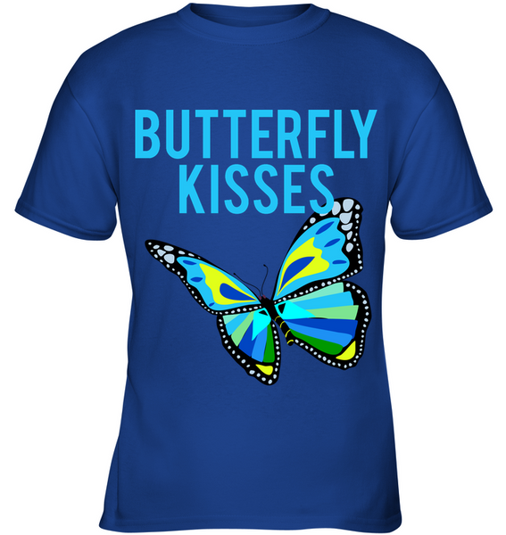 Butterfly Kisses Kids