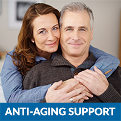 Gaspars Best Anti-Aging Support