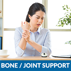 Gaspars Best Bone and Joint Support