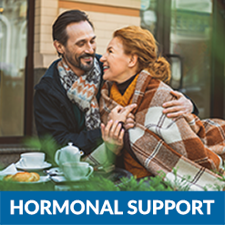 Gaspars Best Hormonal Support
