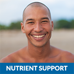 Gaspars Best Nutrient Support