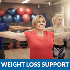 Gaspars Best Weight Loss Support