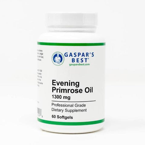 Gaspar's Best Evening Primrose Oil