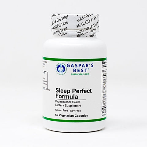 Gaspar's Best Sleep Perfect Formula