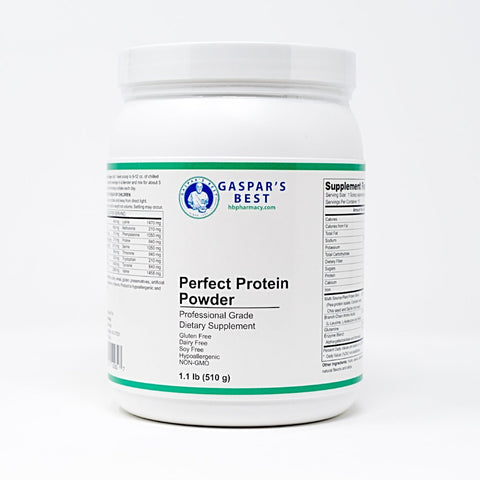 Gaspar's Best Perfect Protein Powder
