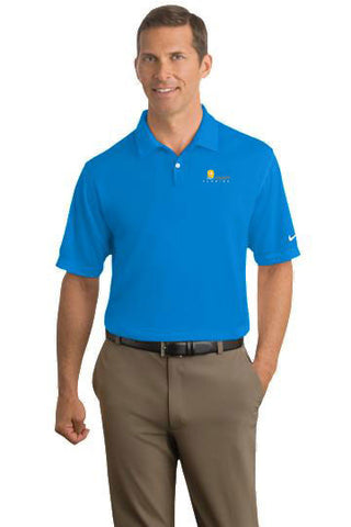 Nike - Dri-FIT Pebble Texture Polo