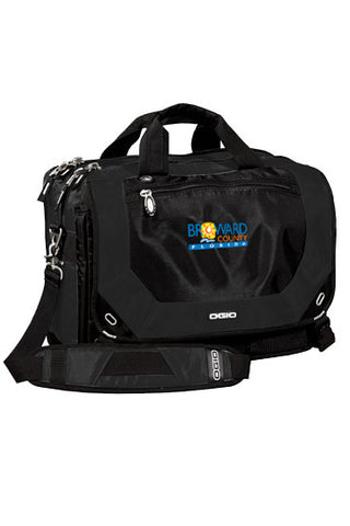 Ogio - Corporate City Corp Messenger Bag