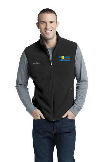 Eddie Bauer - Fleece Vest